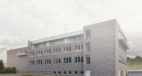 Sint Jozef woon-& zorgcentrum , Ieper