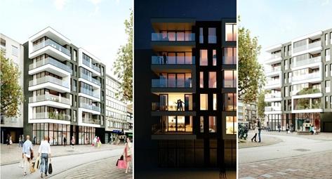 Square, Beveren - Goethals Promotor